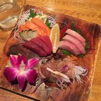 Photo taken at Kiku Sushi by Katia M. on 9/26/2016