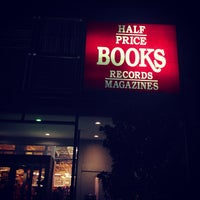 Photo taken at Half Price Books by Cecil D. on 8/20/2013