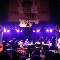 Photo taken at Tipitina's by Johnny T. on 4/28/2013
