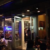 Photo taken at Pizzeria Delfina by Jason P. on 10/1/2012