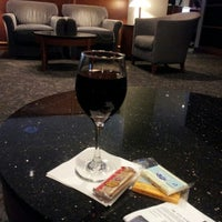 Photo taken at US Airways Club by Paco I. on 9/29/2012