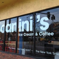 Photo taken at Toscanini's by Floyd L. on 4/30/2013