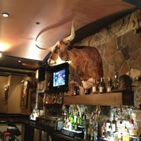 Photo taken at LongHorn Steakhouse by Mike F. on 10/19/2012