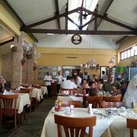 Photo taken at Alcide's Restaurante by Assyr N. on 12/28/2012