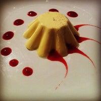 Photo taken at Aguzzo Caffè e Cucina by Daniel P. on 4/4/2014