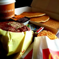Photo taken at McDonald's by Sharan S. on 5/12/2013