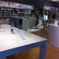 Photo taken at Apple Reseller by Cesar L. on 10/1/2012