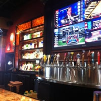 Photo taken at BJ's Restaurant and Brewhouse by Patty C. on 1/12/2013