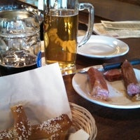 Photo taken at Killmeyer's Old Bavarian Inn by Juniper C. on 10/13/2013