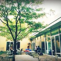 Photo taken at Tepper School of Business by Doyeon L. on 9/19/2013