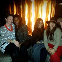 Photo taken at Andrei's Conscious Cuisine & Cocktails by Catherine P. on 11/19/2014