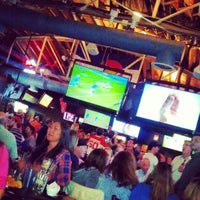 Photo taken at Choppers Sports Grill by Catherine P. on 10/16/2012