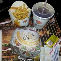 Photo taken at Burger King by Leo O. on 9/15/2013