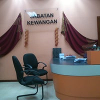 Photo taken at Kolej Universiti Poly-Tech MARA Kuala Lumpur by budak j. on 9/18/2012