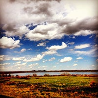 Photo taken at Cherry Creek State Park by David B. on 5/11/2013