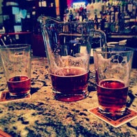 Photo taken at Phantom Canyon Brewing Company by Reed G. on 1/31/2013