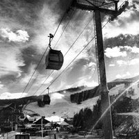 Photo taken at Breckenridge Ski Resort by Stacy S. on 12/3/2012