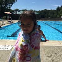 Photo taken at Brentwood Park & Pool by Jeff V. on 7/25/2015