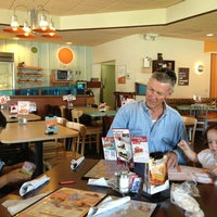 Photo taken at Village Inn by Todd S. on 6/7/2013