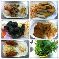 My One Thai-vietnamese Cuisine