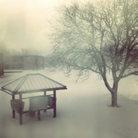 Photo taken at South Campus by Michelle S. on 1/16/2013