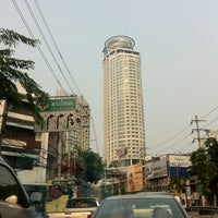 Photo taken at Phra Khanong Junction by ANew S. on 2/16/2013