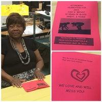 Photo taken at South Hampton Elementary School by Janie B. on 5/28/2014