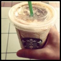 Photo taken at Starbucks by Michel T. on 8/2/2013