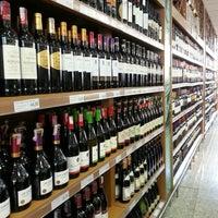 Photo taken at Villarreal Supermercados by Chris M. on 4/20/2013
