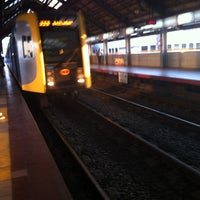 Photo taken at LRT 1 (5th Avenue Station) by Jerome S. on 2/7/2013