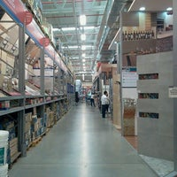 Photo taken at Homecenter y Constructor Cedritos by Lancero P. on 6/3/2013