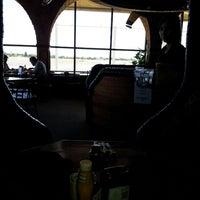 Photo taken at Aviators Restaurant by Morgan M. on 7/15/2013