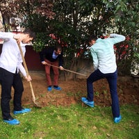 Photo taken at Ali Turan by Murat E. on 4/8/2014