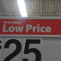 Photo taken at Walmart Supercenter by Josh C. on 1/18/2013