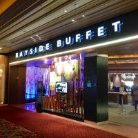 Photo taken at Bayside Buffet by Harvey C. on 2/3/2013