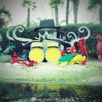 Photo taken at Coast Cruise by beno h. on 1/27/2013