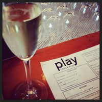 Photo taken at Play Food & Wine by Steph_Montreuil on 6/17/2013