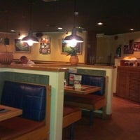 Photo taken at Chili's by Gokhan E. on 10/24/2012