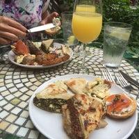 Photo taken at Ziziki's Greek Restaurant by Cynthia S. on 9/20/2015