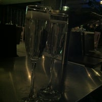 Photo taken at The Gang Restaurant & Lounge by Kriss S. on 3/17/2013