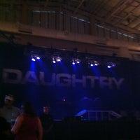 Photo taken at Kansas Star Arena by Jill H. on 6/30/2013
