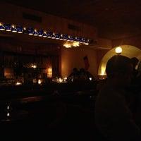 Photo taken at Flatiron Lounge by Ambear G. on 12/19/2012