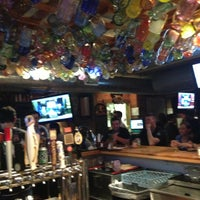 Photo taken at Rose Alley Ale House by Bob V. on 5/9/2013
