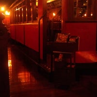 Photo taken at The Old Spaghetti Factory by Dan R. on 7/6/2013