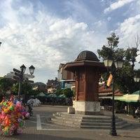 Photo taken at Novi Pazar by Aydın K. on 9/10/2016