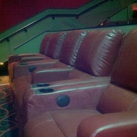 Photo taken at AMC Bowles Crossing 12 by Brook H. on 9/10/2013
