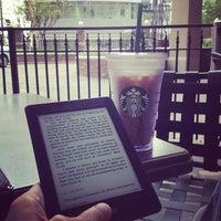 Photo taken at Starbucks by Matthew H. on 4/15/2013