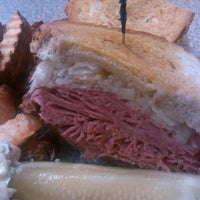Photo taken at Scott's Generations Deli by Shane S. on 12/19/2012