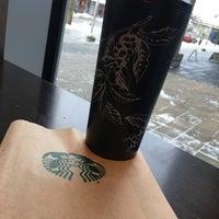 Photo taken at Starbucks by Marc G. on 1/31/2016