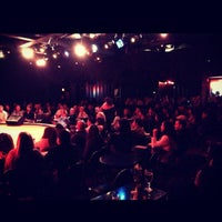 Photo taken at The Comedy Store by Steven S. on 3/23/2013